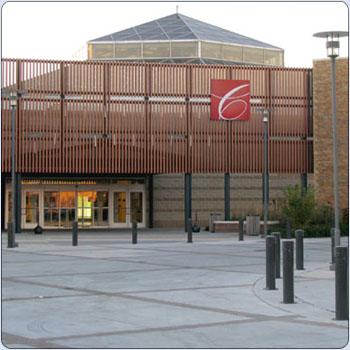 Christiana Mall - Jamison Masonry Restoration, LLC