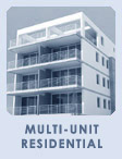 Multi-Residential Projects